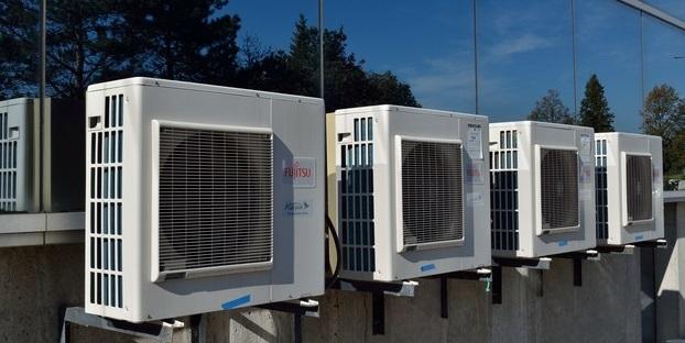 Climatisation Fujitsu